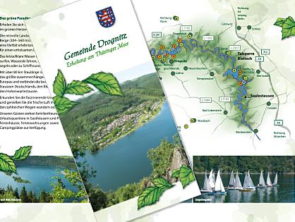 Gemeinde Drognitz
